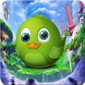 Birds Memory Cards Game icon