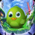 Birds Memory Cards Game icon
