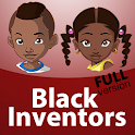 Black Inventors MatchGame FULL icon