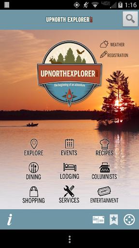 UpNorthExplorer.com