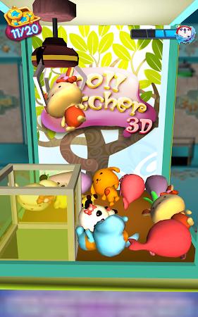 Doll Catcher 3D 1.4 screenshot 134006
