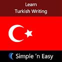 Learn Turkish Writing icon
