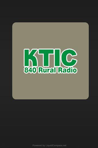 840 KTIC