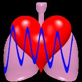 Cardio Respiratory Monitor Pro