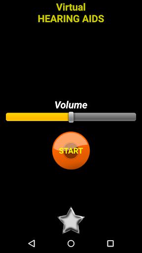 Hearing Aids Sound Amplifier