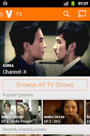 Viki: Free TV Drama & Movies Screenshot 26