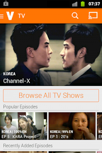 Viki: TV Dramas & Movies Screenshot 32