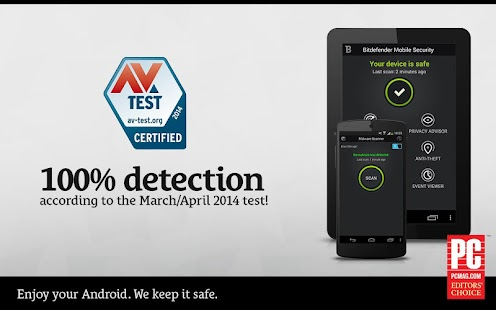 Mobile Security & Antivirus Screenshot 11
