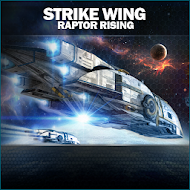 Strike Wing Raptor Rising [Full] [Мод: много денег]