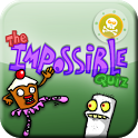 The Impossible Quiz! icon