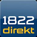 1822direkt-Banking App logo