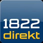 1822direkt-Banking App