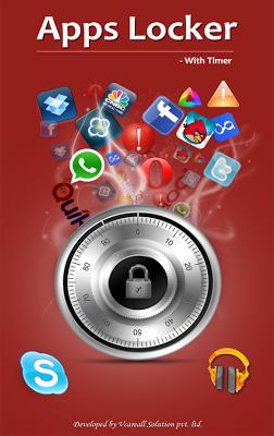 Applocker - Parental Control - screenshot