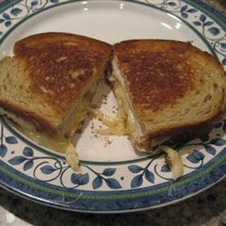Turkey Reubens Toastie