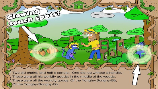 The Yonghy-Bonghy-Bo- screenshot thumbnail