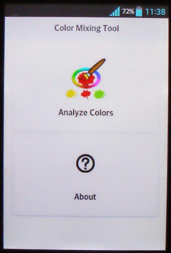 ColorMixingTool