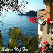 Majorca / Mallorca Map Tour
