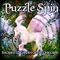 PuzzleSpin - Unicorns icon