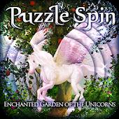 PuzzleSpin - Unicorns