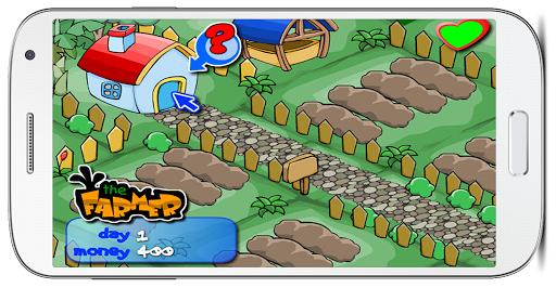 เกมส์ดูแลจัดการฟาร์ม ปลูกผัก