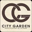 CITY GARDEN Restaurant Odessa icon