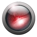 The Invisible Universe icon