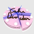 Cake Divider icon