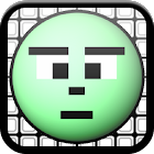 Cubey Sphere icon