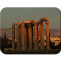 Tour of Ancient Byzantium logo