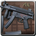 Gun Disassembly (Full Version) icon