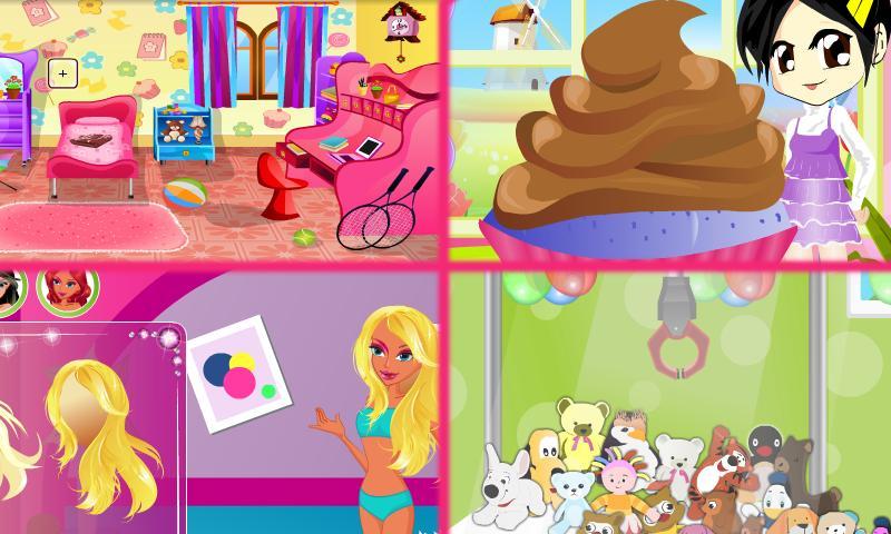 Juegos-con-Chicas Imagenes para Celular
