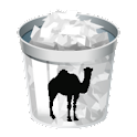 Camel Uninstaller icon