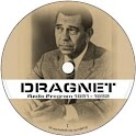 Dragnet Old Time Radio 1951-52