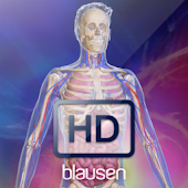 Blausen Human Atlas HD