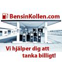 BensinKollen icon
