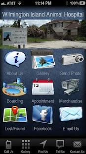 WIAH- screenshot thumbnail