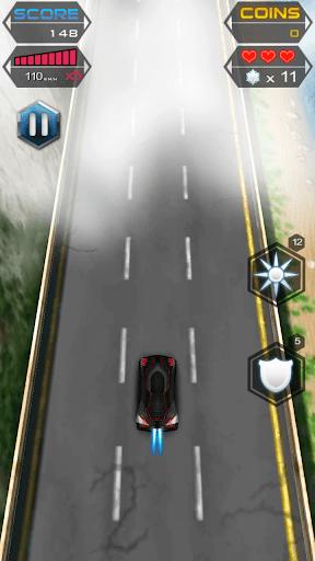 真實飛車-Real Death Racing