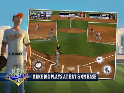 R.B.I. Baseball 14 Screenshot 12