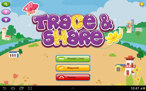 Trace Share
