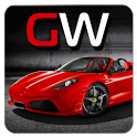 GW CarPix HD icon