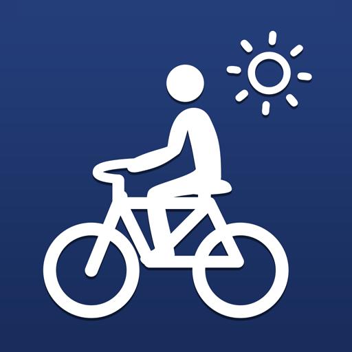 自転車の日 - 自転車利用者向け無料アプリ 生活 LOGO-玩APPs