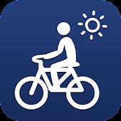 自転車の日 - 自転車利用者向け無料アプリ