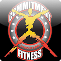Commitment Fitness logo