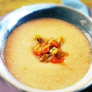 Potato Soup for the Sensitive Soul