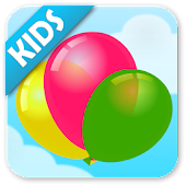 Balloon boom kids special