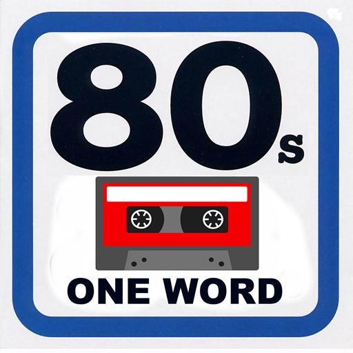 80s One Word 解謎 App LOGO-硬是要APP