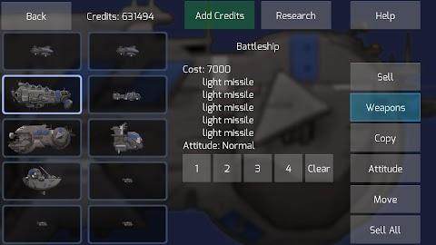 Superior Tactics RTS Screenshot 19