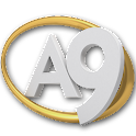 A9 TV icon