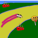 Candy Karts icon
