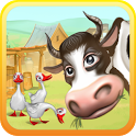 Farm Frenzy Gold icon